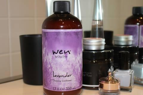 Cleansing Conditioner statt Shampoo?