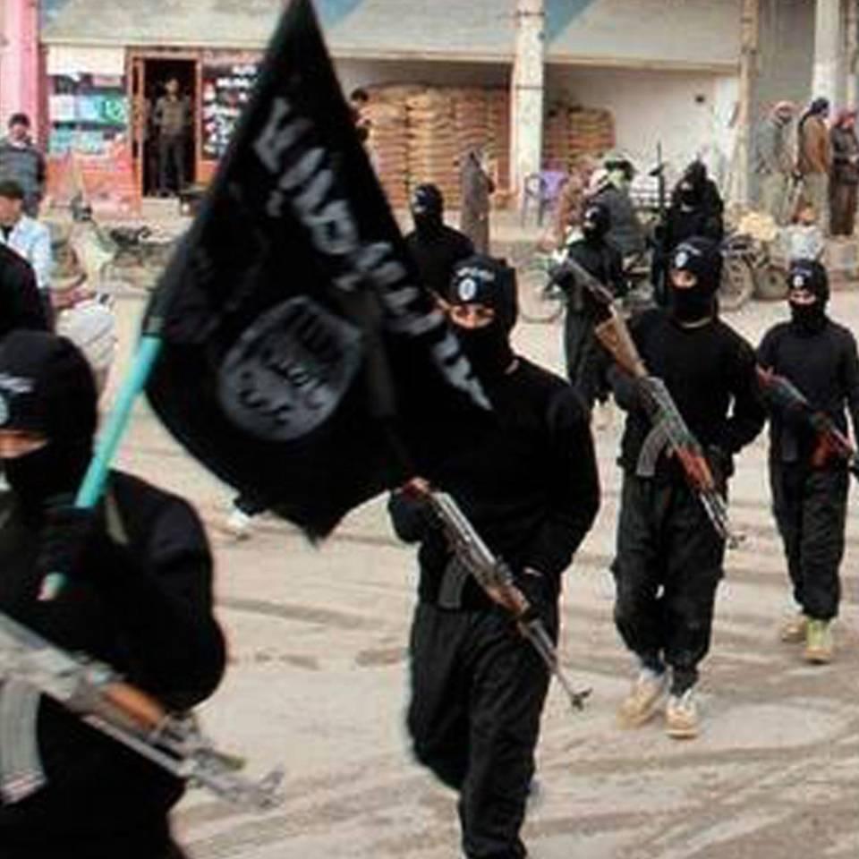 IS-Kämpfer enthaupten Frauen - wegen Hexerei