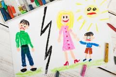 Patchwork-Familien: Diesen Satz sollten alle getrennten Eltern kennen