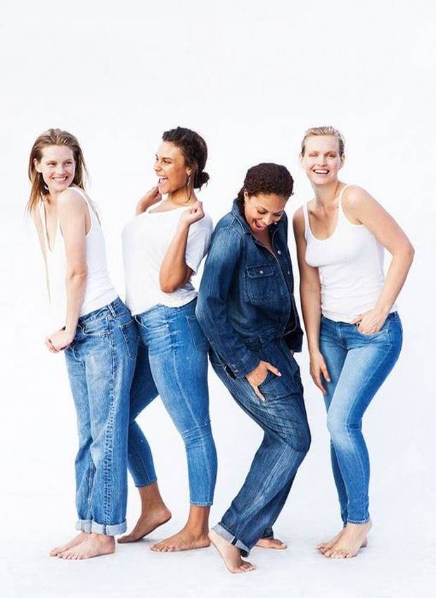 Plus Size Models: Ob XS oder XL, wir sind alle schön!