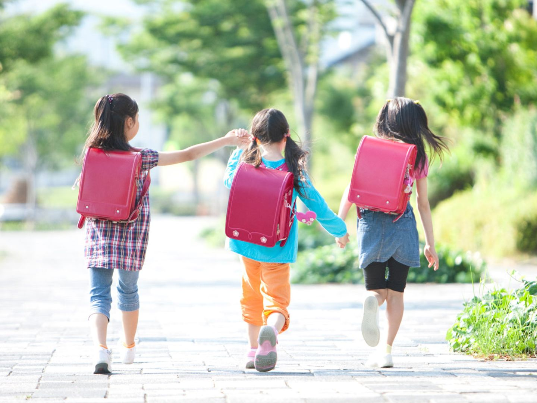 Kinder allein unterwegs? In den USA droht dafür eine Anzeige