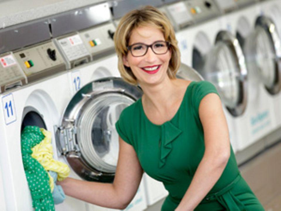 Wäsche waschen - 10 praktische Tipps und Tricks