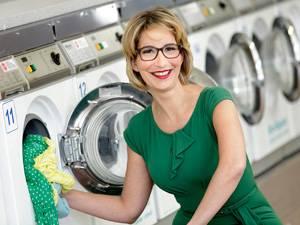 Wäschepflege: Wäsche waschen - 10 praktische Tipps und Tricks