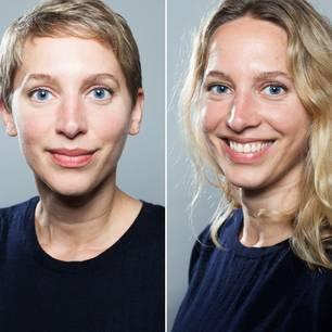 Haarschnitt: Wem steht kurzes Haar? | BRIGITTE.de
