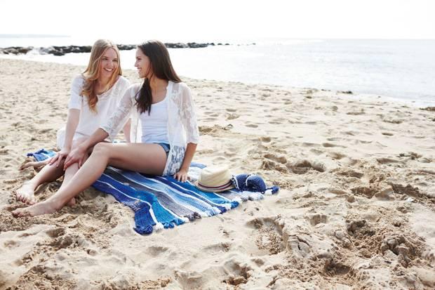 Häkelmuster Sommersachen Häkeln Für Sonnige Tage Brigittede