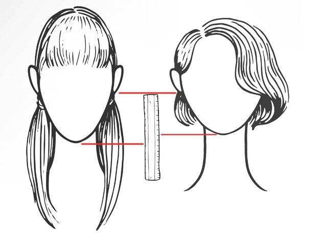 Haarschnitt: Wem steht kurzes Haar?