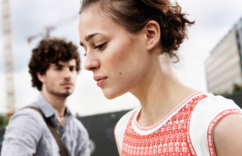 6 Dinge, mit denen ihr euren Partner verletzt, ohne ein Wort zu sagen
