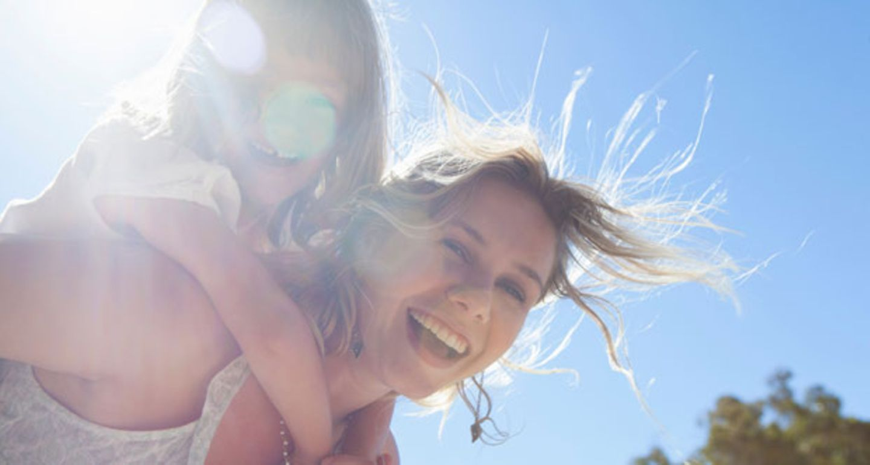 15 Weisheiten, die nur Mütter kennen