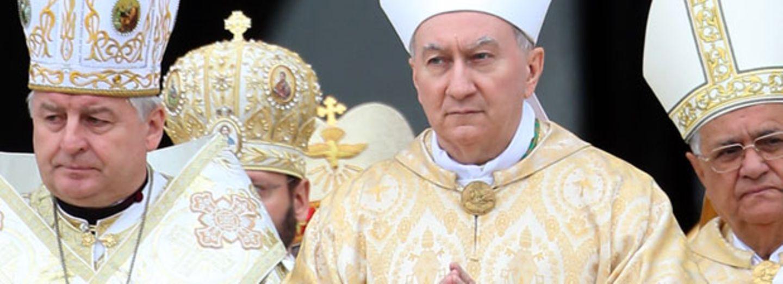 """Vatikan geißelt Homo-Ehe als """"Niederlage für die Menschheit"""""""