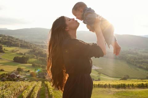 Das sind die besten Länder für Mütter