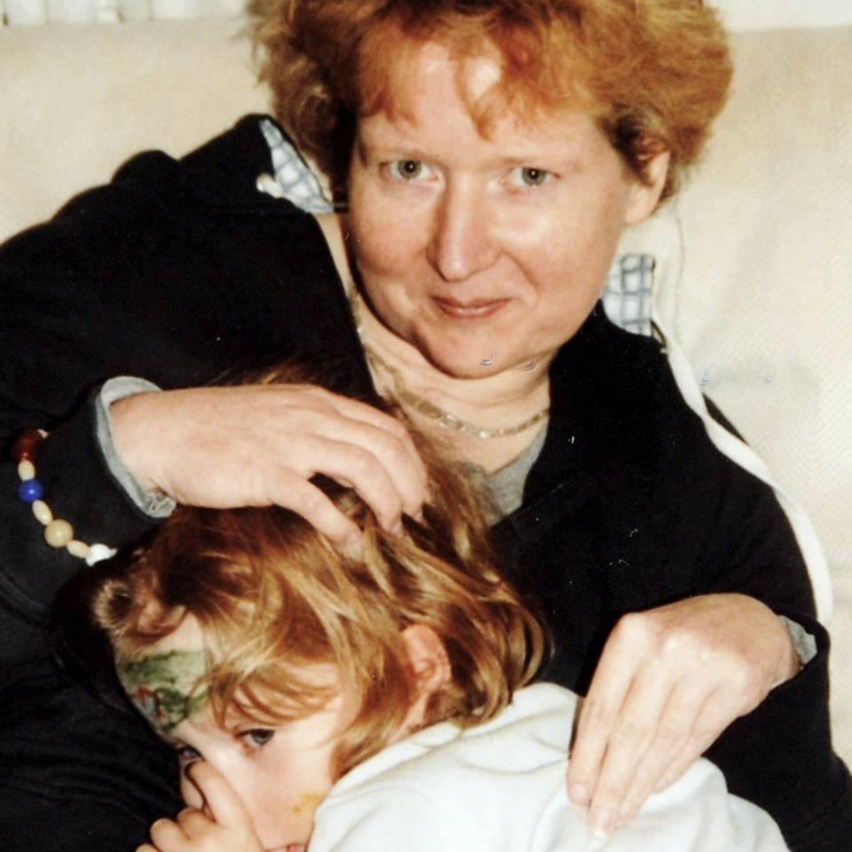Plötzlich Mutter: Nach fünf Jahren im Koma trifft Carola ihre Tochter zum ersten Mal