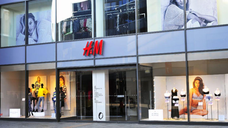 Die neue Marke von H&M ist vor allem: geheimnisvoll