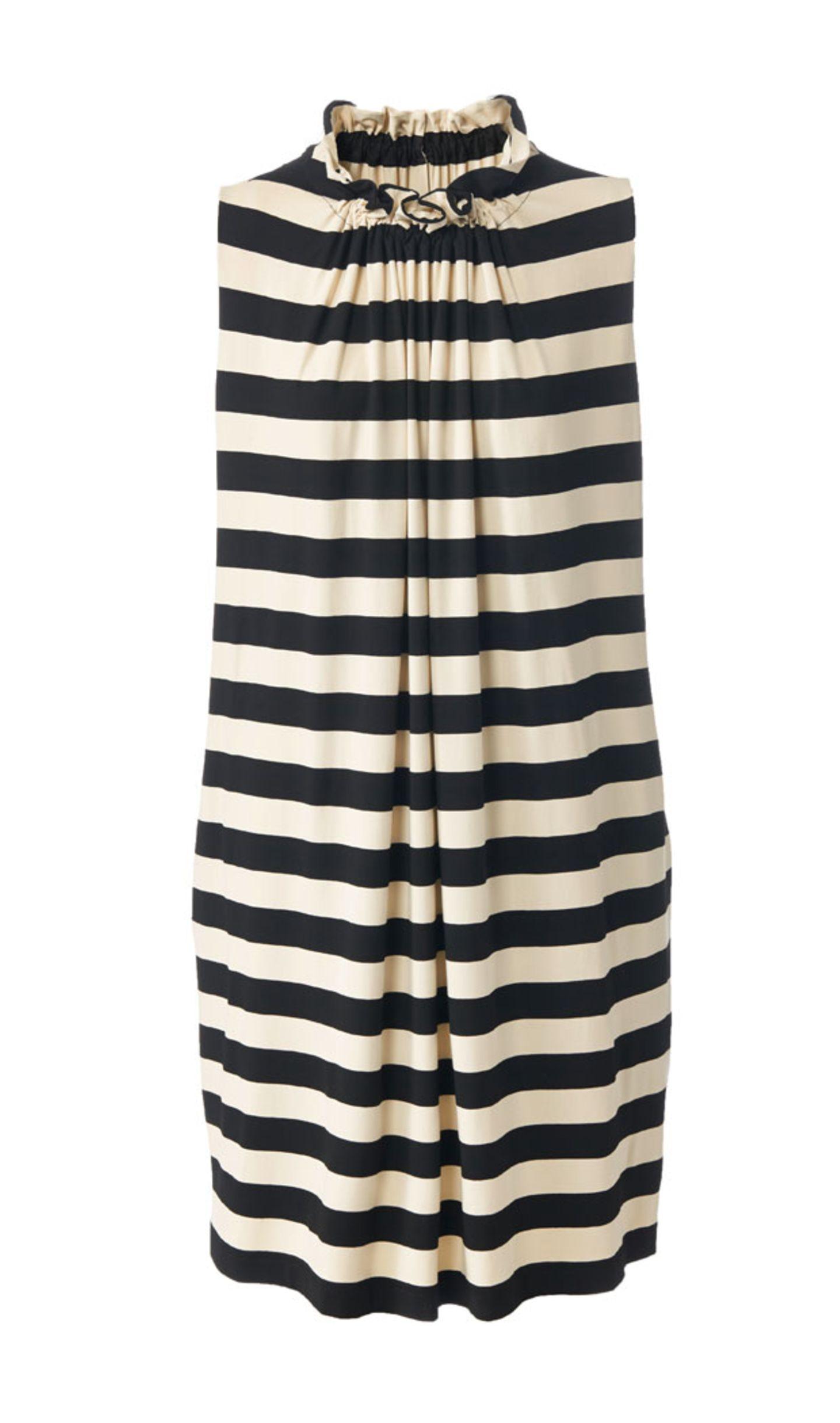 Hängerchen-Kleid nähen - eine Anleitung