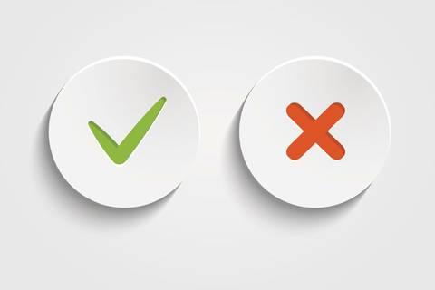 TOP oder FLOP: Wie hilfreich sind Internet-Bewertungen?