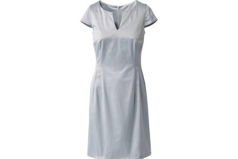 Business-Kleid nähen - eine Anleitung