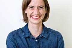 Julia Müller, Online-Redakteurin Mode