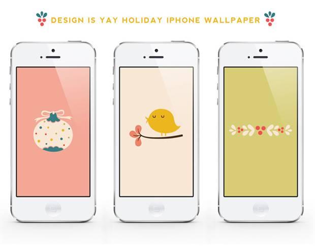 Wallpaper: Pimp your Smartphone! Hintergrund-Motive fürs Handy