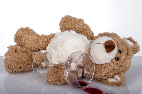 Mein Leben als Tochter einer Alkoholikerin