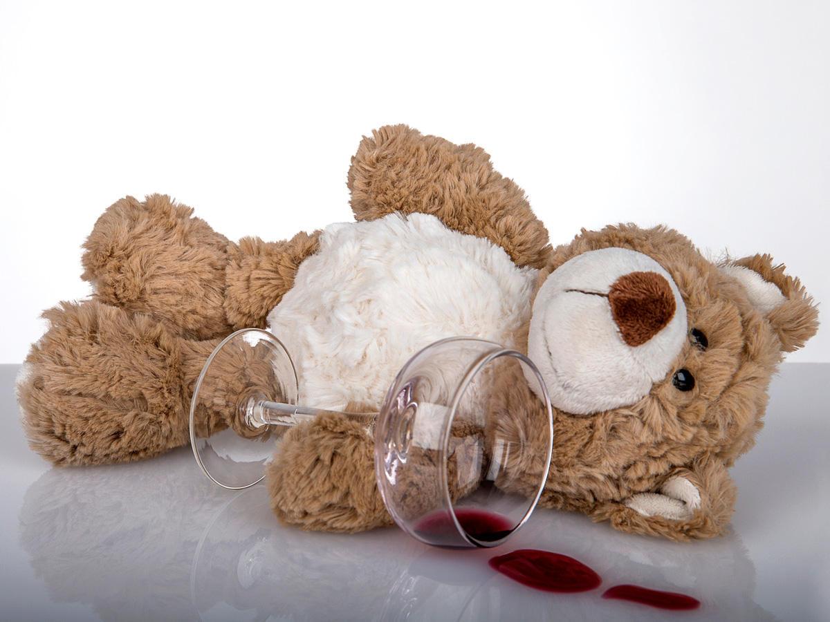 Mutter Alkoholikerin Zwangseinweisung