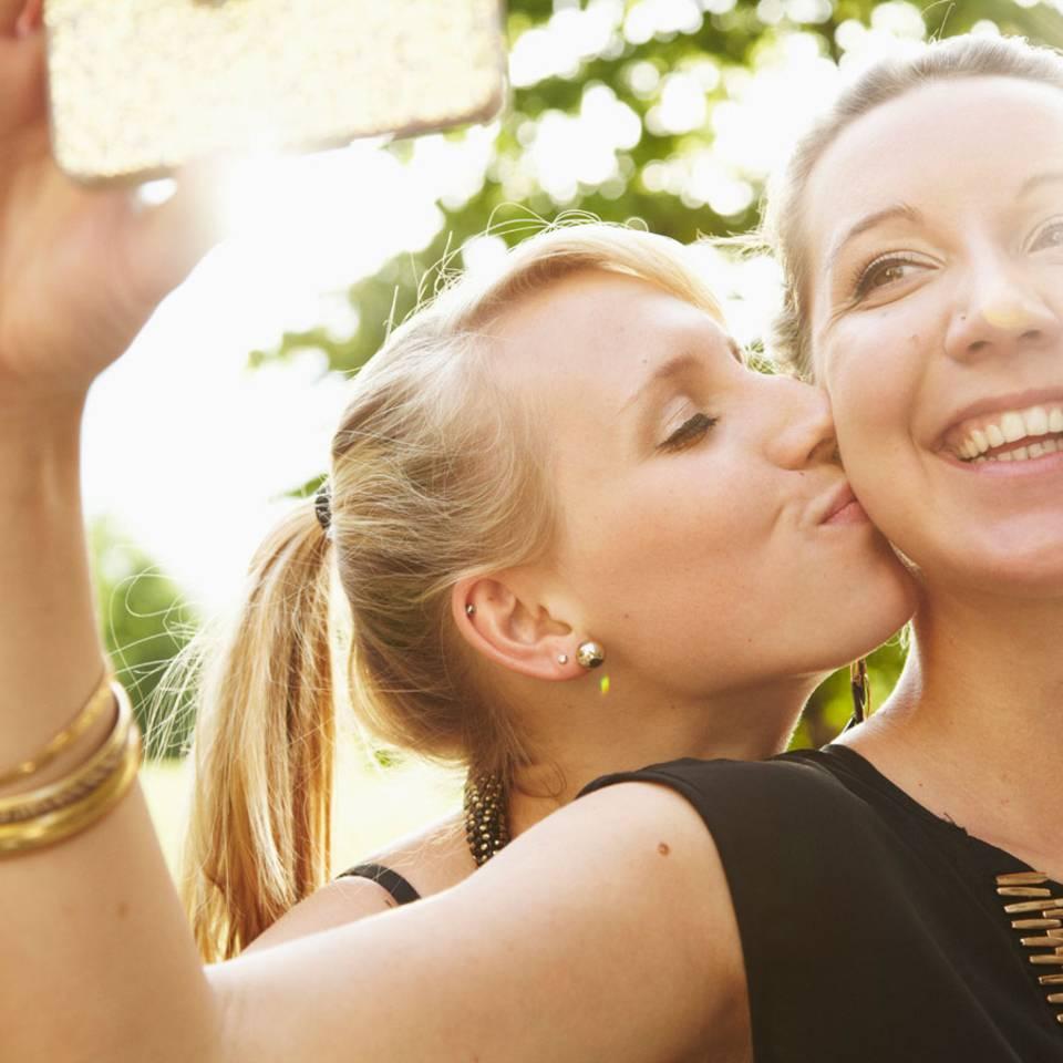 10 Gründe, warum es so toll ist, Geschwister zu haben