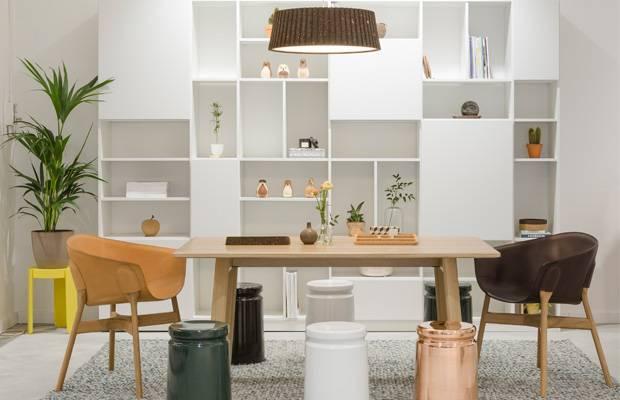 """Einrichtungsfans, aufgepasst!: """"Hem"""" eröffnet ersten Flagship Store in Berlin"""
