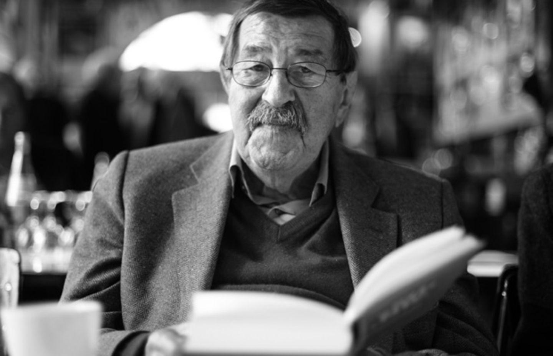 Er wurde 87 Jahre alt: Günter Grass ist tot