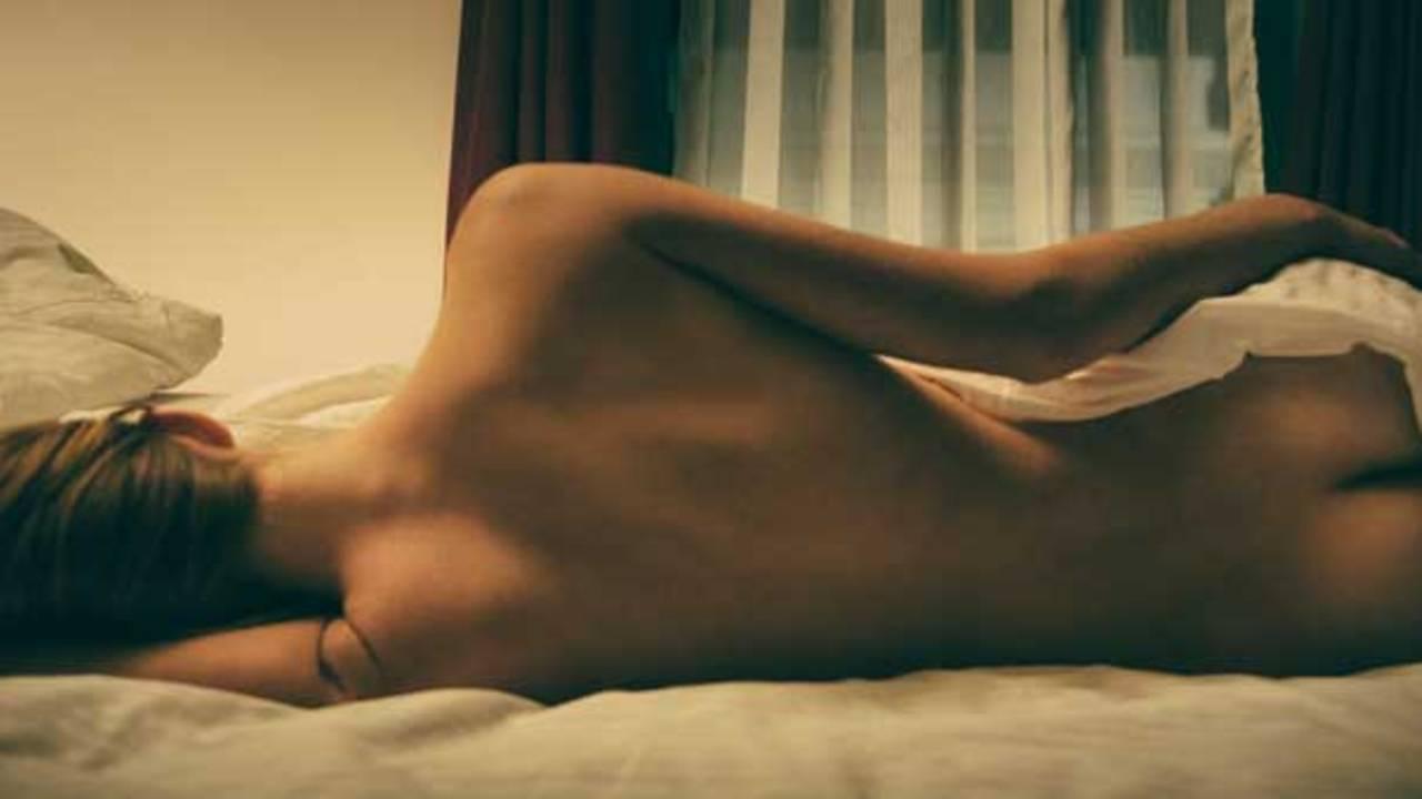 Nackt schlafen?