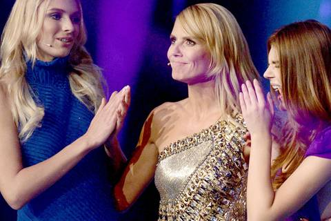 Ist Germany's Next Topmodel jugendgefährdend?