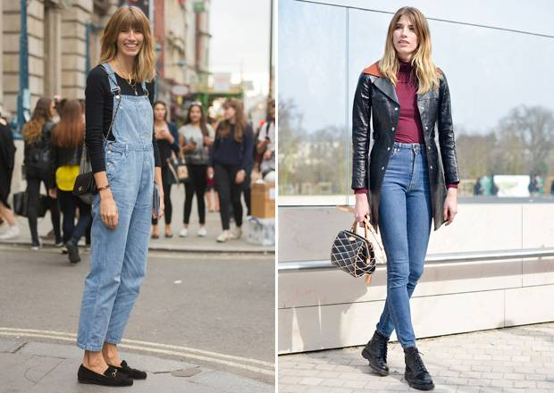 Style-Check: Die Königin des Streetstyle: Darum lieben wir Veronika Heilbrunner
