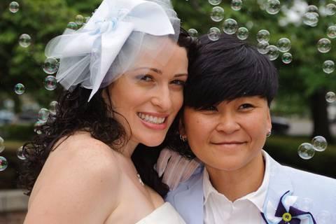 """""""Ehe für alle"""": Keine Kleinigkeit, sondern ein Grundrecht"""