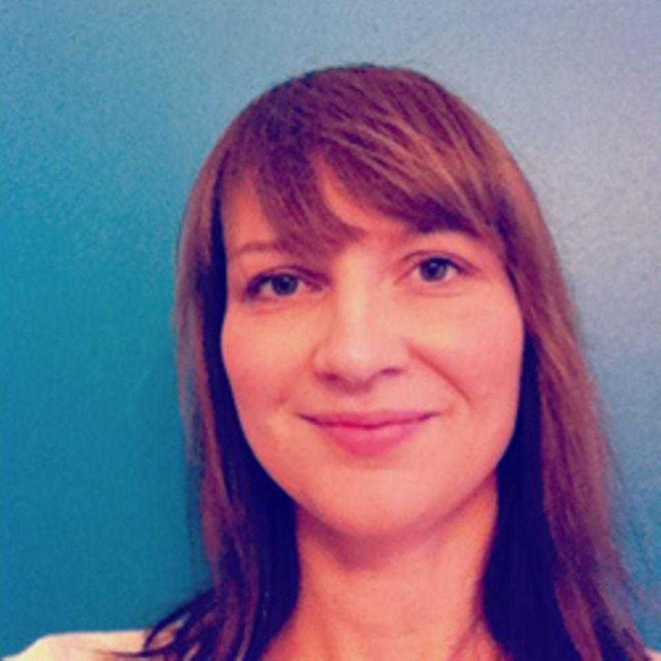 Merle Wuttke, 39, ist freie Journalistin und hat drei Kinder (11, 8 und 4 Jahre alt).