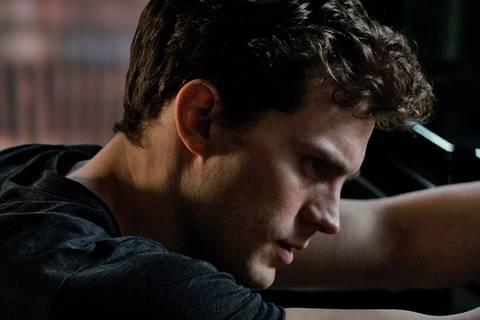 """""""Shades of Grey"""": Neues Buch in zwei Wochen"""