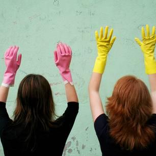 5 Dinge, die ihr jeden Tag putzen oder waschen solltet