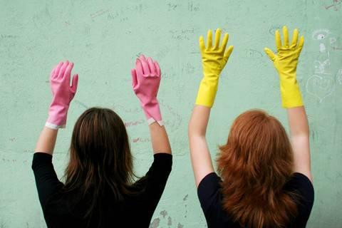 Hygiene im Haushalt: Diese 10 Tipps solltet ihr kennen