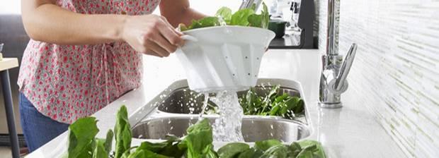 haushalt: worauf es bei hygiene in der küche wirklich ankommt ... - Hygiene Küche