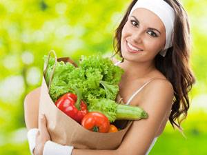 Wissen rund um Säure-Basen: Basische Nahrungsmittel sind wichtig fürs Wohlgefühl