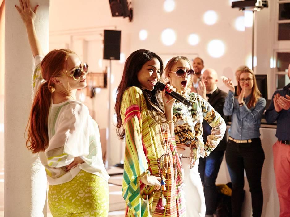 BRIGITTE Fashion@Home: Die Highlights im Video