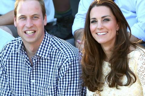 Royal Family: Glückwunsch: Das zweite Royal Baby ist da!