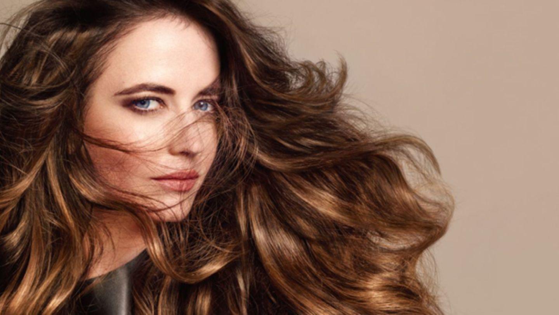 Haarfarben: Bronde ist die Trendhaarfarbe