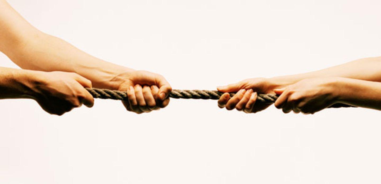 Macht in der Beziehung - wann wird es gefährlich?