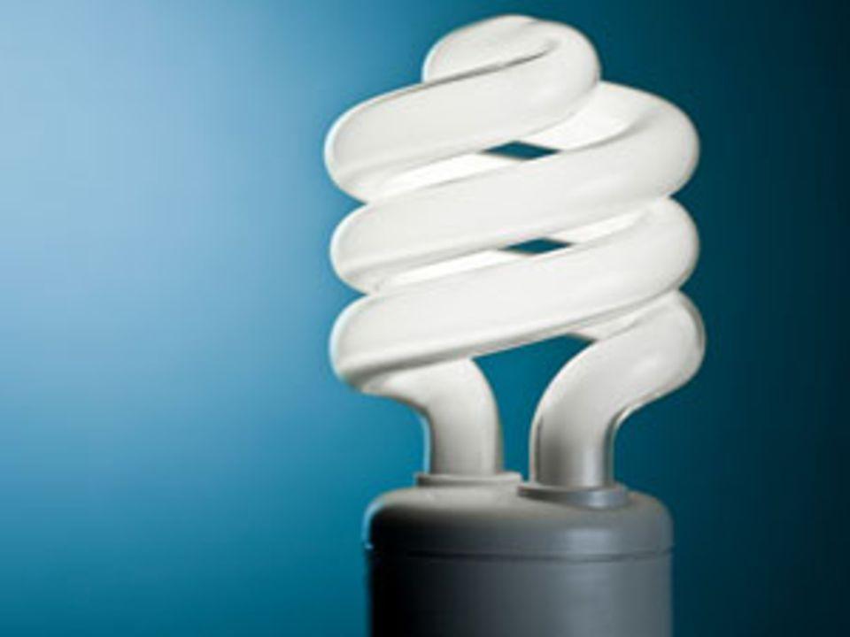 """Neue Doku """"Bulb Fiction"""": Energiesparlampen in der Kritik: Alles eine große Lüge?"""