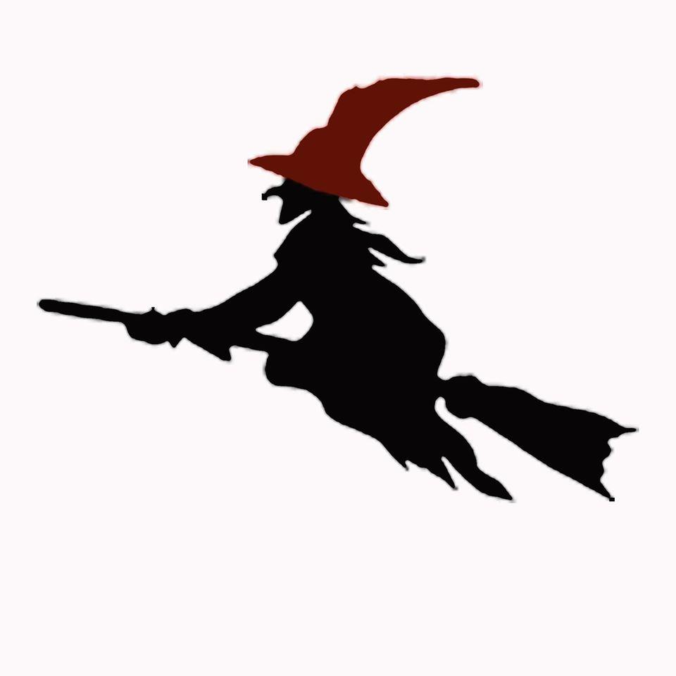 Halloween-Kostüm selber machen: Hexe