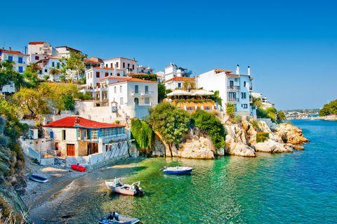 Kurzreisen in Europa: Den Sommer verlängern! ☀️