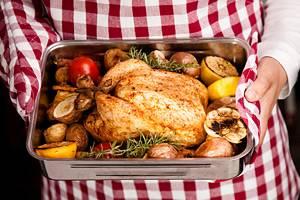 Essensstil: Welcher Ernährungstyp sind Sie?