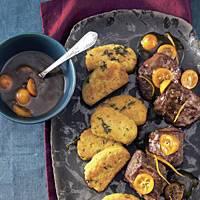 Kochen für Weihnachten: Weihnachten: Schnelle Rezepte fürs Fest