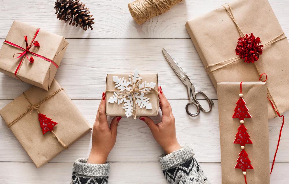 Originelle Geschenke, die nichts kosten