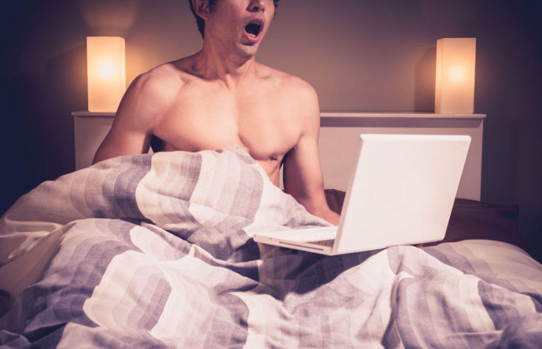 """Eine Frau erzählt: """"Mein Mann ist süchtig nach Online-Pornos"""""""