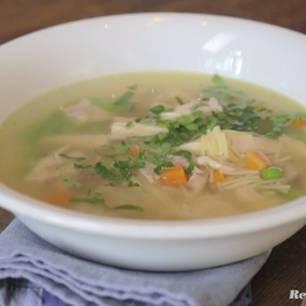 Suppen: Tomatensuppen-Rezepte