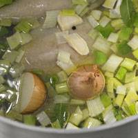 Kochschule: Hühnersuppe: Das beste Rezept bei Erkältung