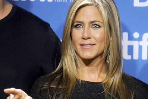 Jennifer Aniston braucht keine Kinder, um sich als Frau zu fühlen